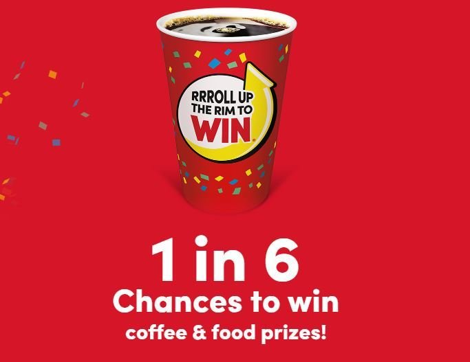image about Tim Hortons Coupons Printable referred to as Roll up the Rim is again at Tim Hortons San Jose Discount codes