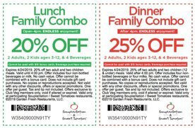 image regarding Sweet Tomatoes Printable Coupon identified as Lunch or Evening meal Combo Discount codes for Cute Tomatoes