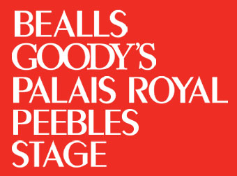 graphic about Goody's Printable Coupons known as 30% off just one solution at Bealls, Goodys, Palais Royal, Peebles