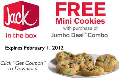 picture about Jack in the Box Printable Coupons named Mini within just the box coupon : Elfa 30 off sale