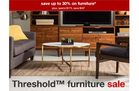 Up To 30 Off Furniture Plus Save 40 When You Spend 175 At Target Los Angeles Coupons
