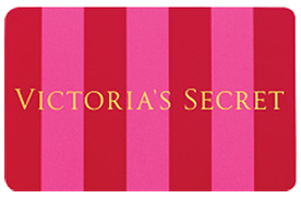 win a 50 victoria 39 s secret gift card los angeles draws. Black Bedroom Furniture Sets. Home Design Ideas